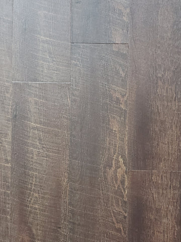 Madagascar Ebony - 8mm Laminate - 98.1 SF Available