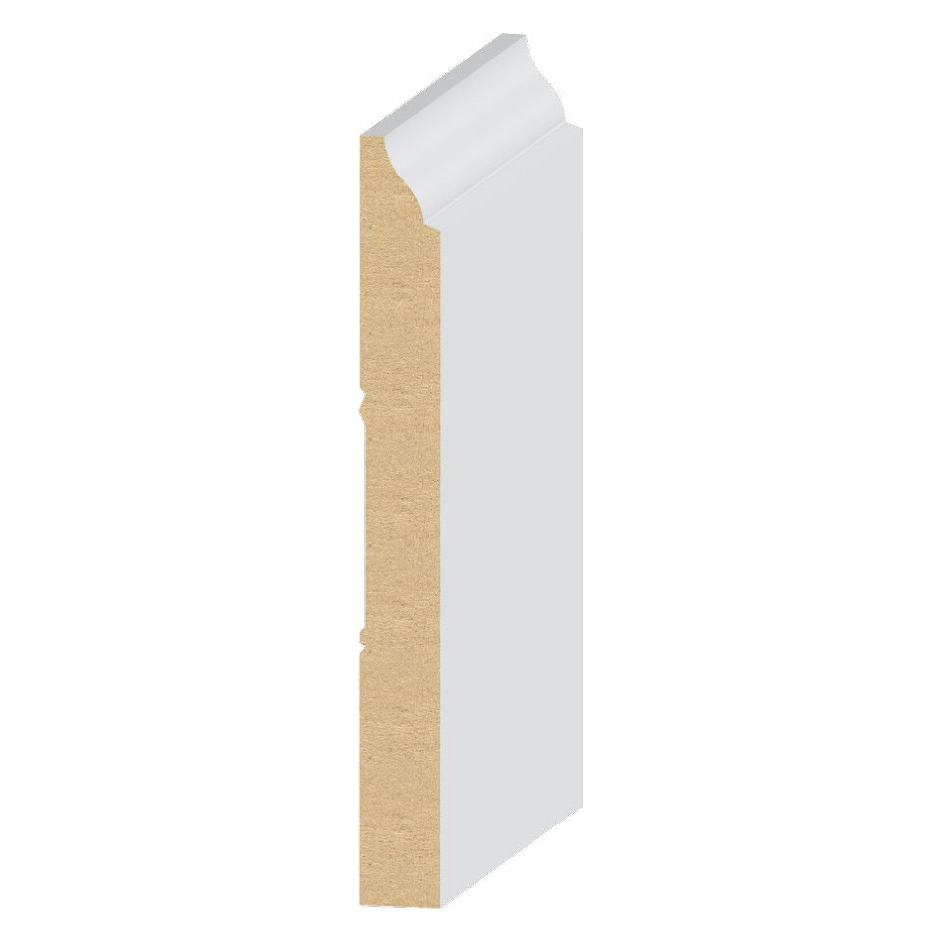 #618 Base 5 1/4'' Molding 315MUL - Baseboard by EL and
