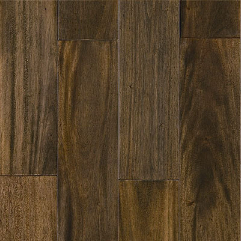 Genuine Mahogany Sable - Elegant Exotic Collection - Solid Hardwood Flooring by ARK Floors - Hardwood by ARK Floors