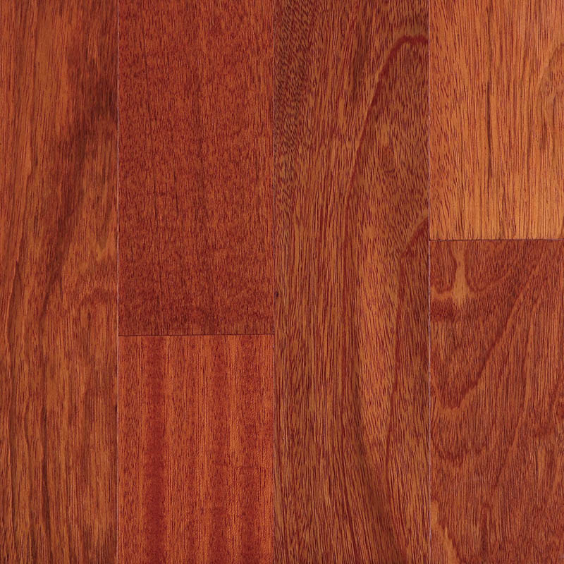 Brazilian Cherry (Jatoba) Cherry Stain - Elegant Exotic Collection - Engineered Hardwood Flooring by ARK Floors - Hardwood by ARK Floors