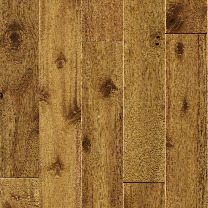 Acacia Bourbon - Elegant Exotic Collection - Solid Hardwood Flooring by ARK Floors - Hardwood by ARK Floors
