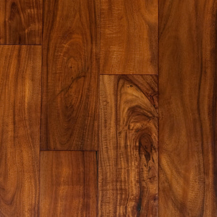Acacia Gold - Exotics Collection - Engineered Hardwood Flooring by The Garrison Collection - Hardwood by The Garrison Collection