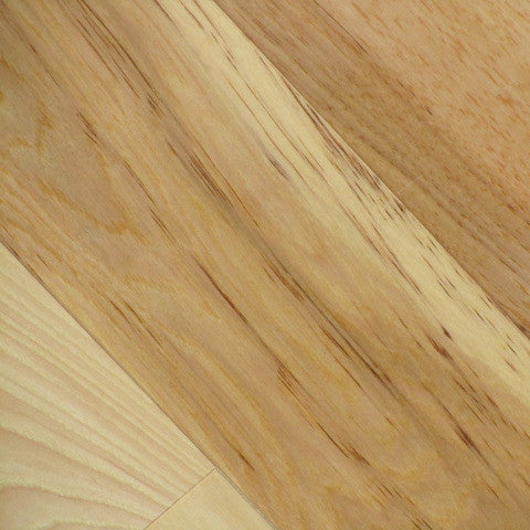 Natural Hickory 5 Quot X 3 4 Quot Engineered Hardwood Flooring