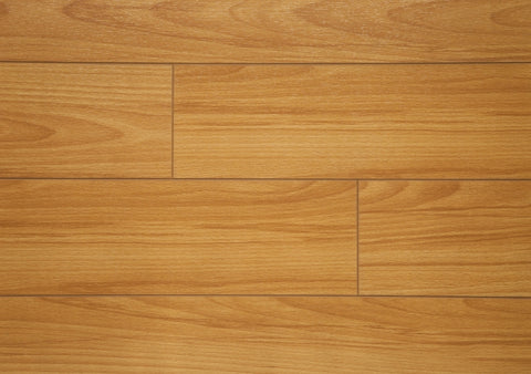Ancient Beech - V-Groove Collection - 12.3mm Laminate by Eternity - The Flooring Factory