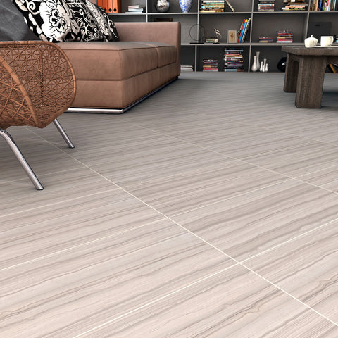 "ARCHIVE - 11"" X 23"" Glazed Porcelain Tile by Emser - Tile by Emser Tile - The Flooring Factory"