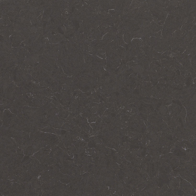 Arlington Grey Prefabricated Quartz Countertop by BCS Vienna - Countertops by BCS Vienna