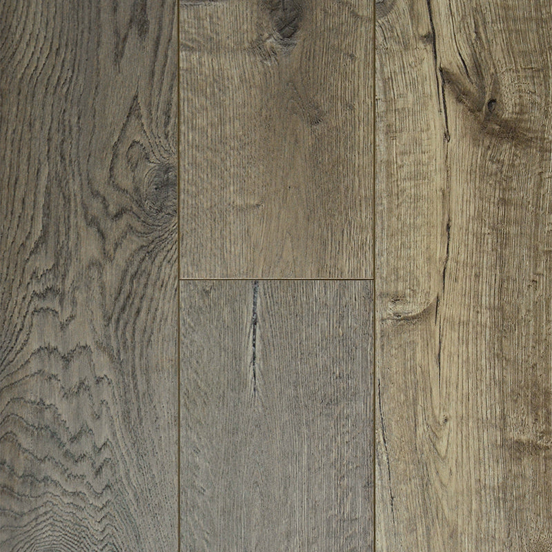 Avalanche Gulch - Mount Shasta Collection - 12mm Laminate Flooring by Tecsun - Laminate by Tecsun