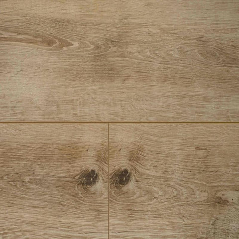 Macadamia Oak - Bora Bora Collection - 12mm Laminate Flooring by Tecsun - Laminate by Tecsun