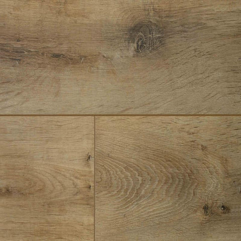 Coconut Oak  - Bora Bora Collection - 12mm Laminate Flooring by Tecsun - Laminate by Tecsun