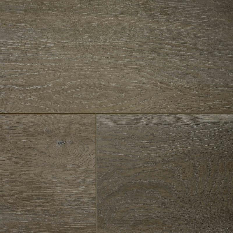 Manta Ray Gray - 12mm Laminate Flooring by Tecsun