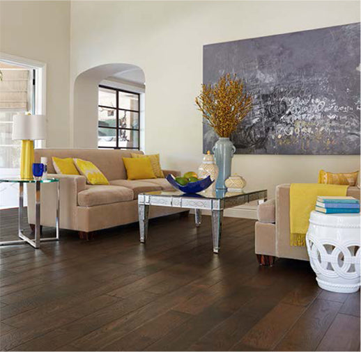 "Beauborg - Matisse Collection - 1/2"" Engineered Hardwood Flooring by Gemwoods Hardwood - Hardwood by Gemwoods Hardwood"