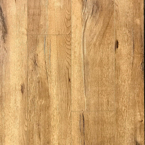 Cape Cod - Natural Collection - 12.3mm Laminate Flooring by Woody & Lamy - Laminate by Woody & Lamy