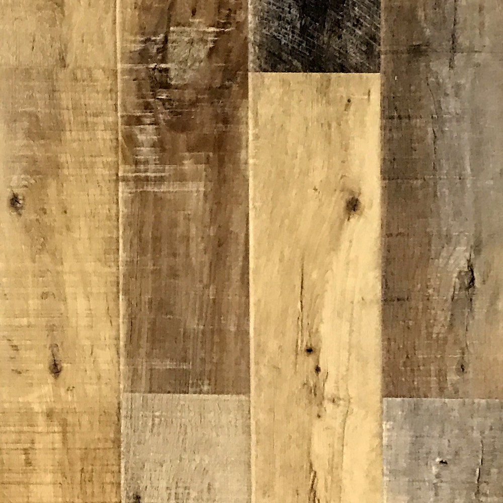 Urban Life Collection Chelsea 12mm Laminate Flooring By