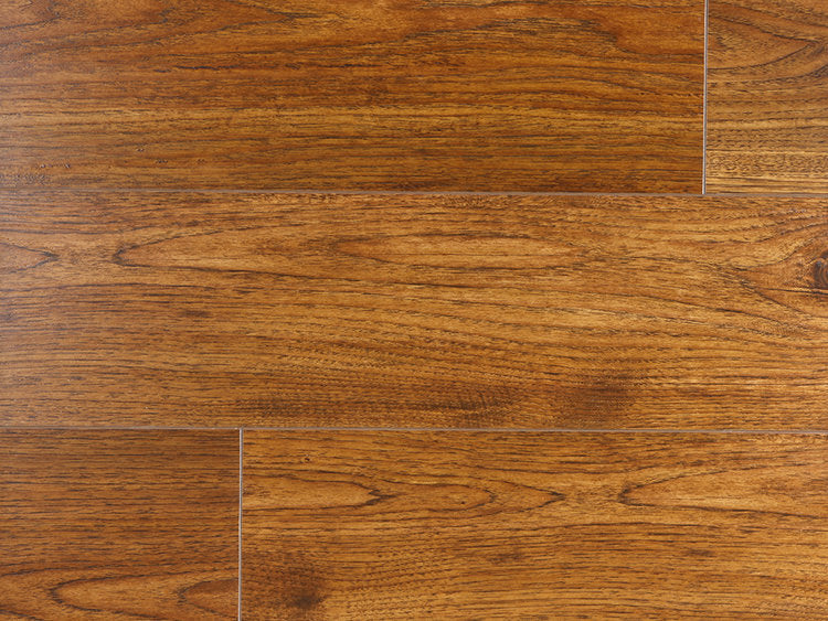 Copper from Salt Lake Collection - 12mm Laminate by Gemwood Laminate - Laminate by Gemwoods Laminate - The Flooring Factory