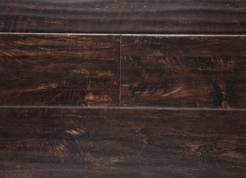 Dark Knight - Triple Moisture Collection - 12.3mm Laminate Flooring by Eternity - The Flooring Factory