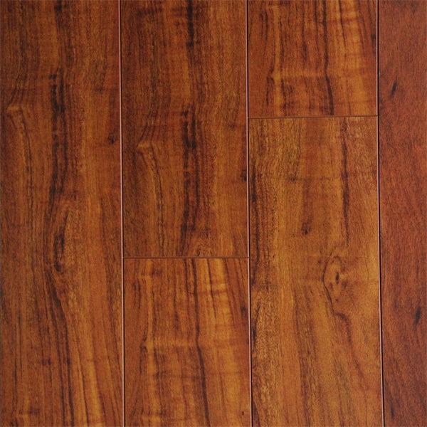 Brazilian Cherry Distressed Exotic Collection 12 3mm