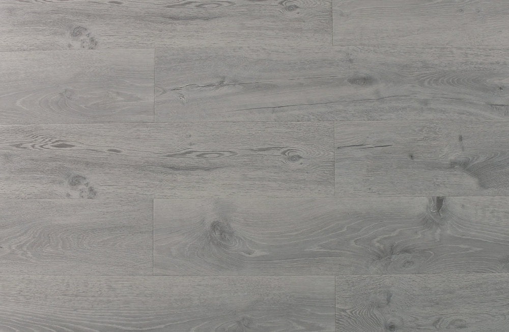 Easy White 12mm Laminate Flooring By Tropical Flooring The