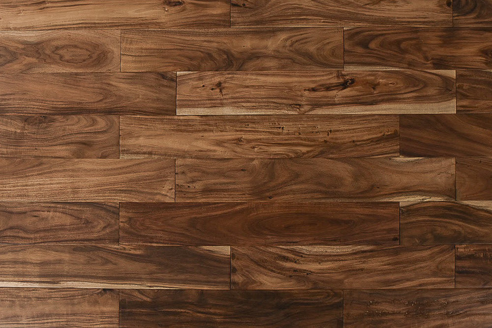 Exotic Walnut Natural Exotic Walnut Collection Solid Hardwood
