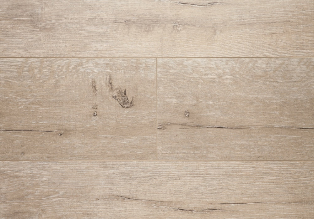 Manhattan Collection Golden Ash 12mm Laminate Flooring By Eternity
