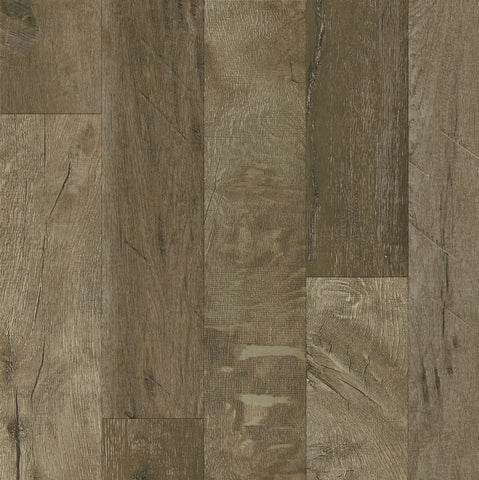 Forestry Mix Gray Washed - 12mm Laminate Flooring by Armstrong - Laminate by Armstrong
