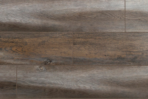 Grey Beach - Crystal Collection - Laminate Flooring by Ultimate Floors