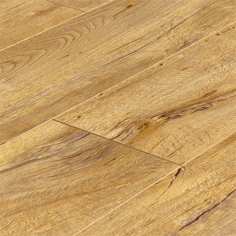 ESSENCE COLLECTION Hampton Beige - 12mm Laminate Flooring by Dyno Exchange, Laminate, Dyno Exchange - The Flooring Factory