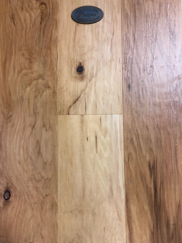 Hickory Stick Waterproof Flooring by Prime