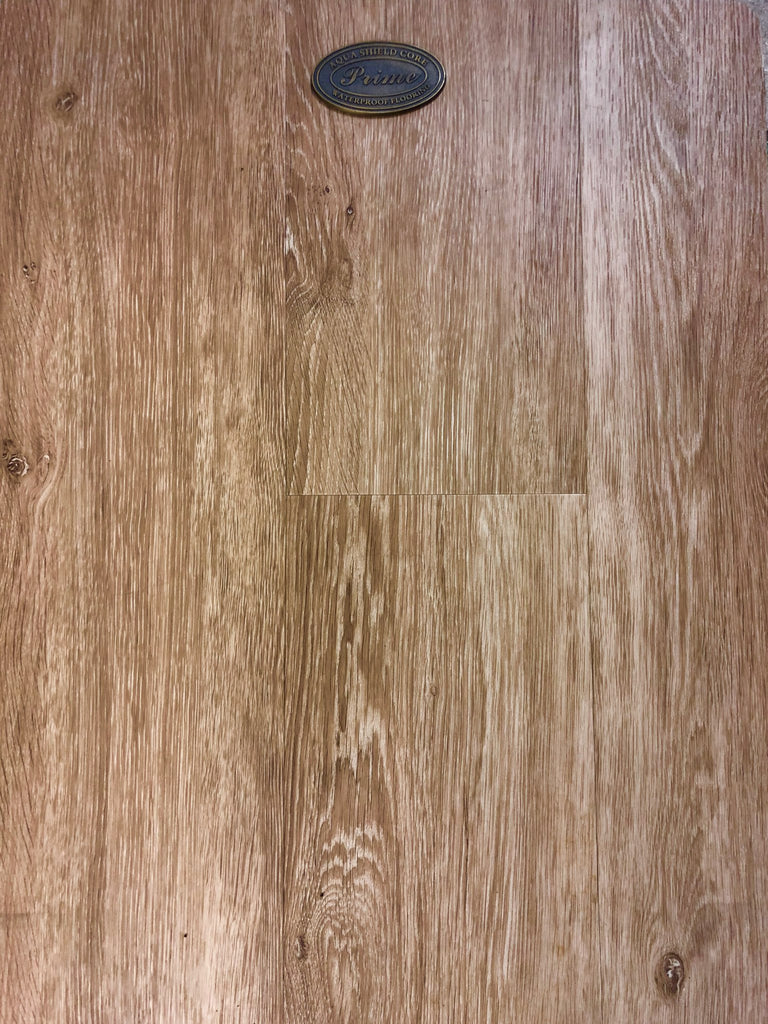 Slightly Tinted Waterproof Flooring by Prime - Waterproof Flooring by Prime