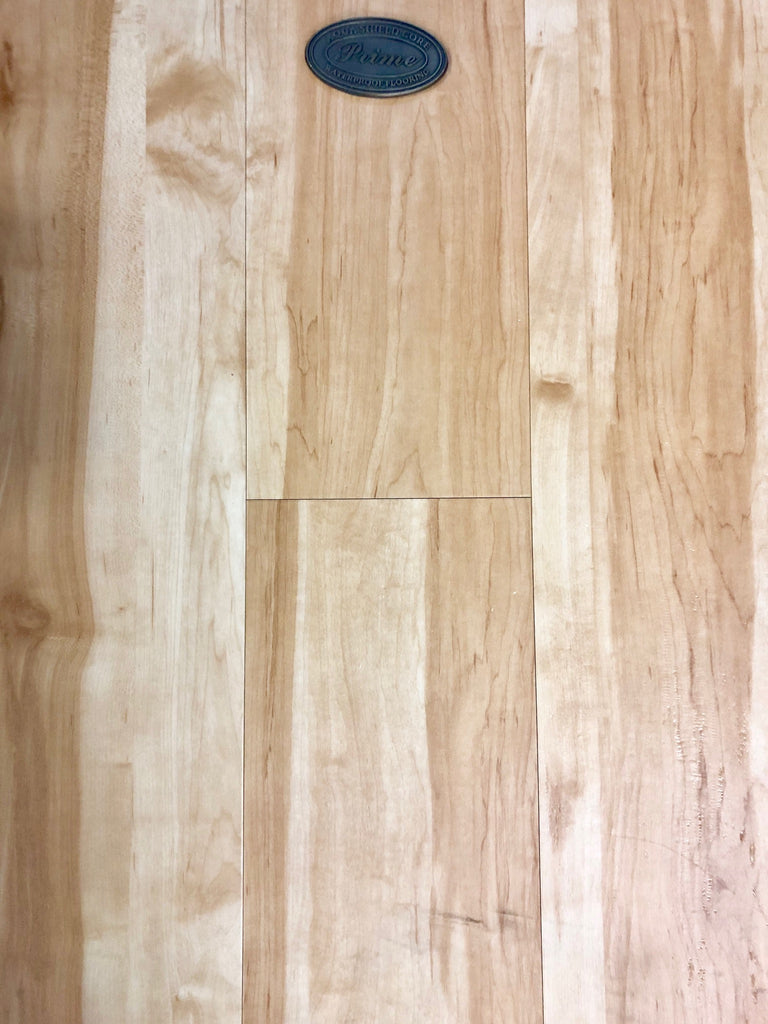 Sugar Maple Waterproof Flooring by Prime - Waterproof Flooring by Prime