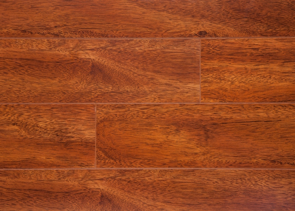 V GROOVE COLLECTION Jatoba Semi Gloss   12mm Laminate Flooring By Eternity