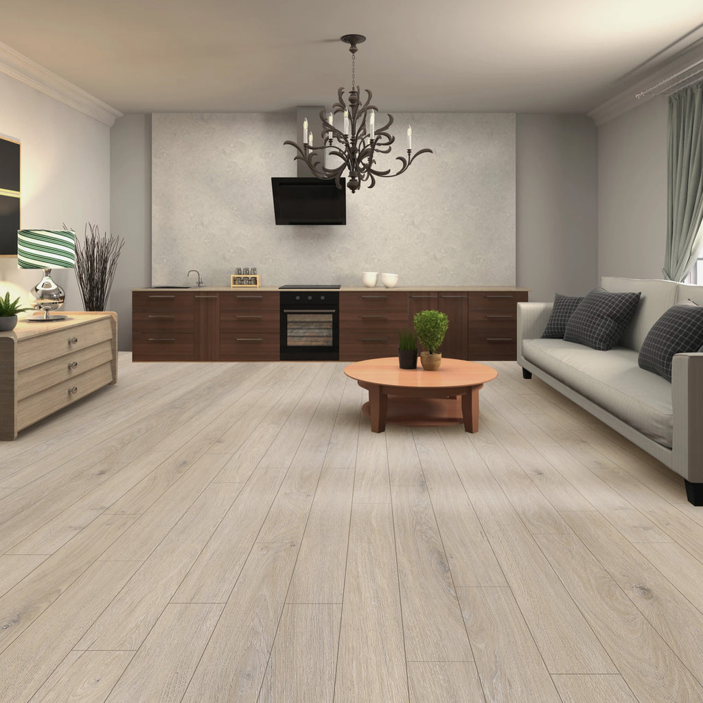 Jet Mist - Lions Creek Collection - Waterproof Flooring by Republic - Waterproof Flooring by Republic Flooring