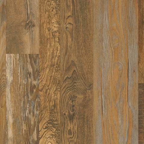 Old Original  - 12mm Laminate Flooring by Armstrong - The Flooring Factory