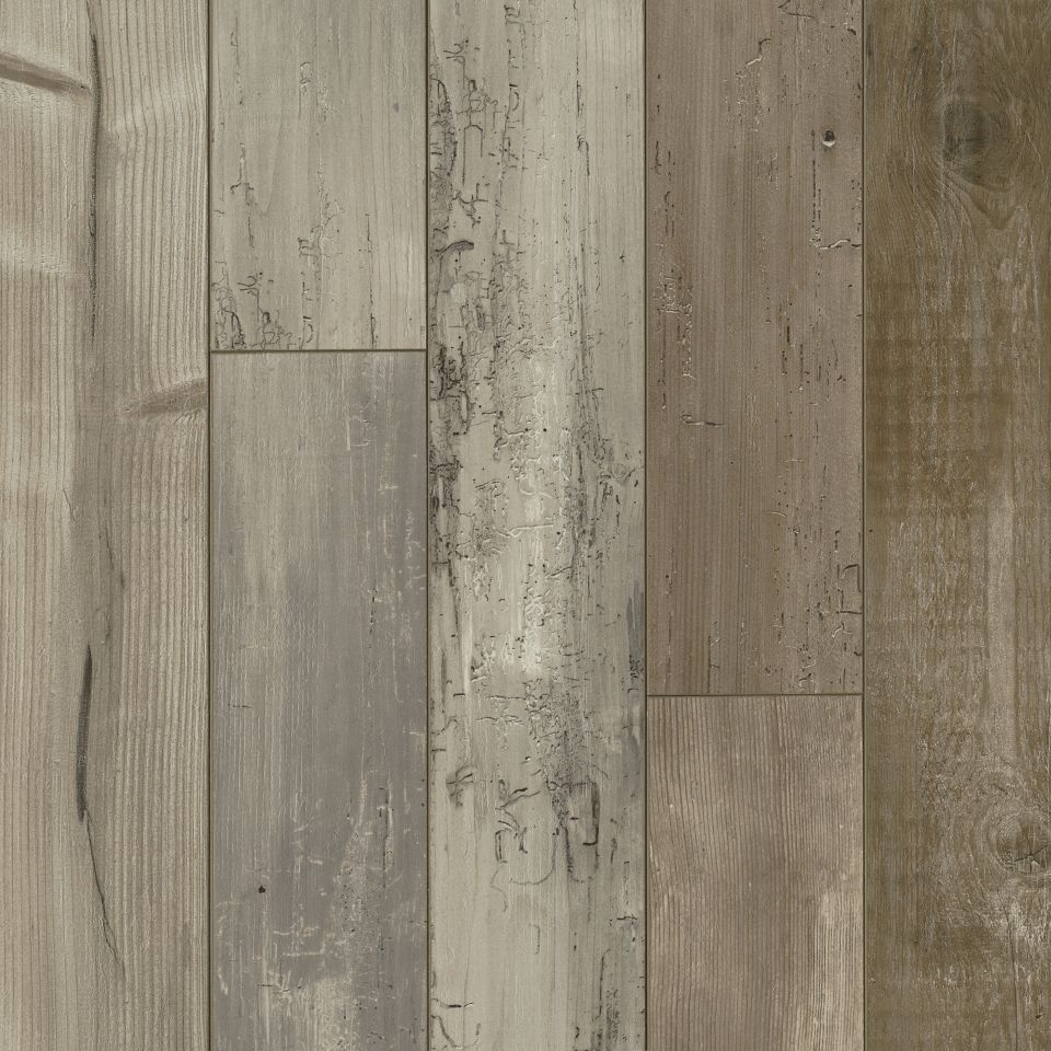 ARCHITECTURAL REMNANTS COLLECTION Dockside - 12mm Laminate Flooring by Armstrong - Laminate by Armstrong