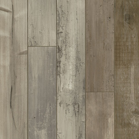 ARCHITECTURAL REMNANTS COLLECTION Dockside - 12mm Laminate Flooring by Armstrong - The Flooring Factory