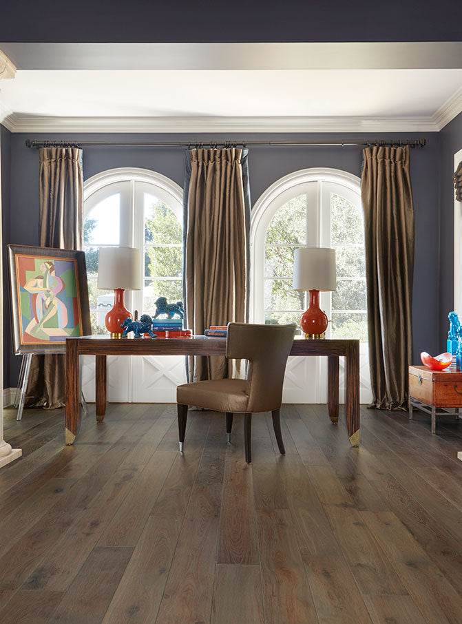 "Lafitte - Matisse Collection - 1/2"" Engineered Hardwood Flooring by Gemwoods Hardwood - Hardwood by Gemwoods Hardwood"