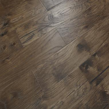 Tequila - MEGAClic Coronado Collection - 12.3mm Laminate Flooring by AJ Trading - Laminate by AJ Trading