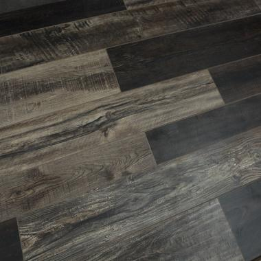 Black Orchid - MEGAClic Windsor Collection - 12.3mm Laminate Flooring by AJ Trading - Laminate by AJ Trading - The Flooring Factory