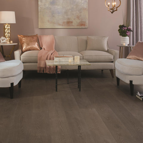 NatureTEK COLLECTION Medallion Oak - 12mm Laminate Flooring  by Quick-Step - The Flooring Factory