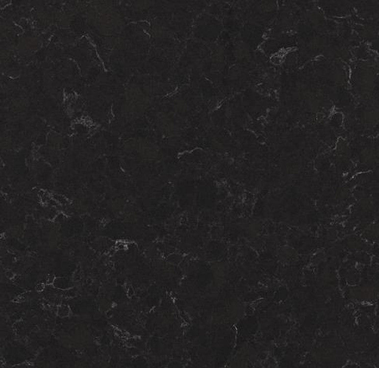 Midnight Mist Prefabricated Quartz Countertop by BCS Vienna - Countertops by BCS Vienna