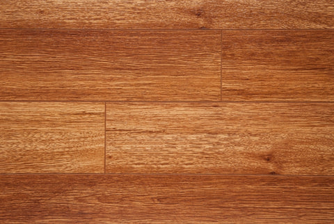 Natural Oak - V-Groove Collection - 12.3mm Laminate Flooring by Eternity - The Flooring Factory