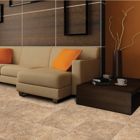 "ODYSSEY - 13"" X 13"" Glazed Ceramic Tile by Emser - Tile by Emser Tile"
