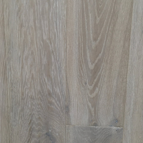 Oyster - Engineered Hardwood Flooring - Hardwood by The Flooring Factory