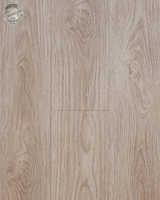 White Sand -  Brushed Oak Collection -12mm Laminate Flooring by Provenza - Laminate by Provenza