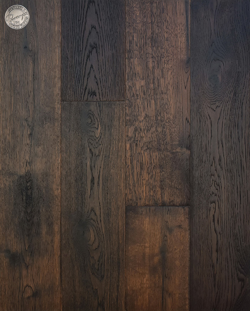 Oxford - Heirloom Collection - Engineered Hardwood Flooring by Provenza - Hardwood by Provenza