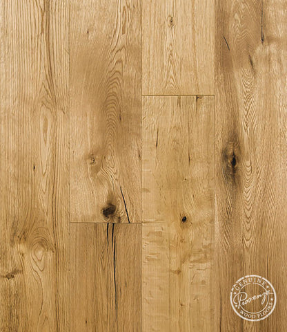 HEIRLOOM COLLECTION London - Engineered Hardwood Flooring by Provenza - Hardwood by Provenza
