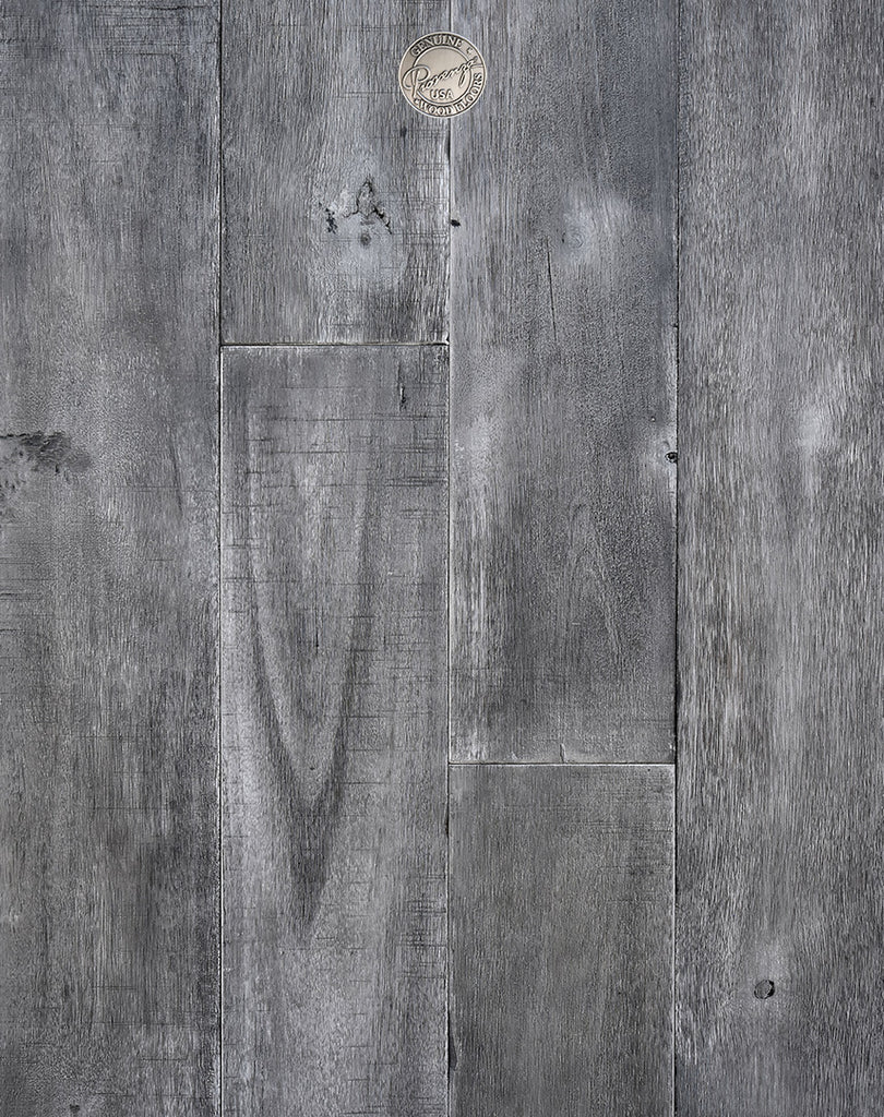 Silver Lining - Modern Rustic Collection - Engineered Hardwood Flooring by Provenza - Hardwood by Provenza