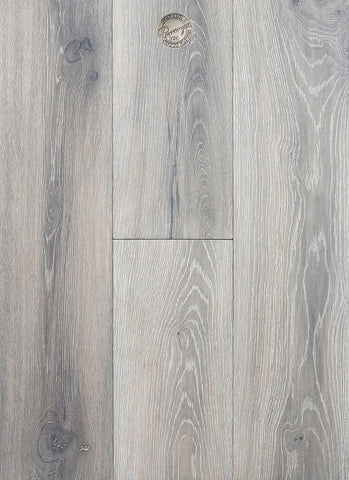 Chelsea Pier - New York Loft Collection - Engineered Hardwood Flooring by Provenza - Hardwood by Provenza