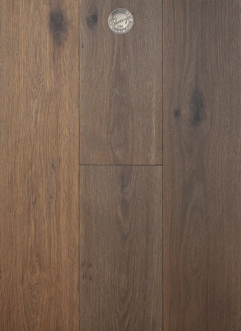 Penn Station - New York Loft Collection - Engineered Hardwood Flooring by Provenza - Hardwood by Provenza
