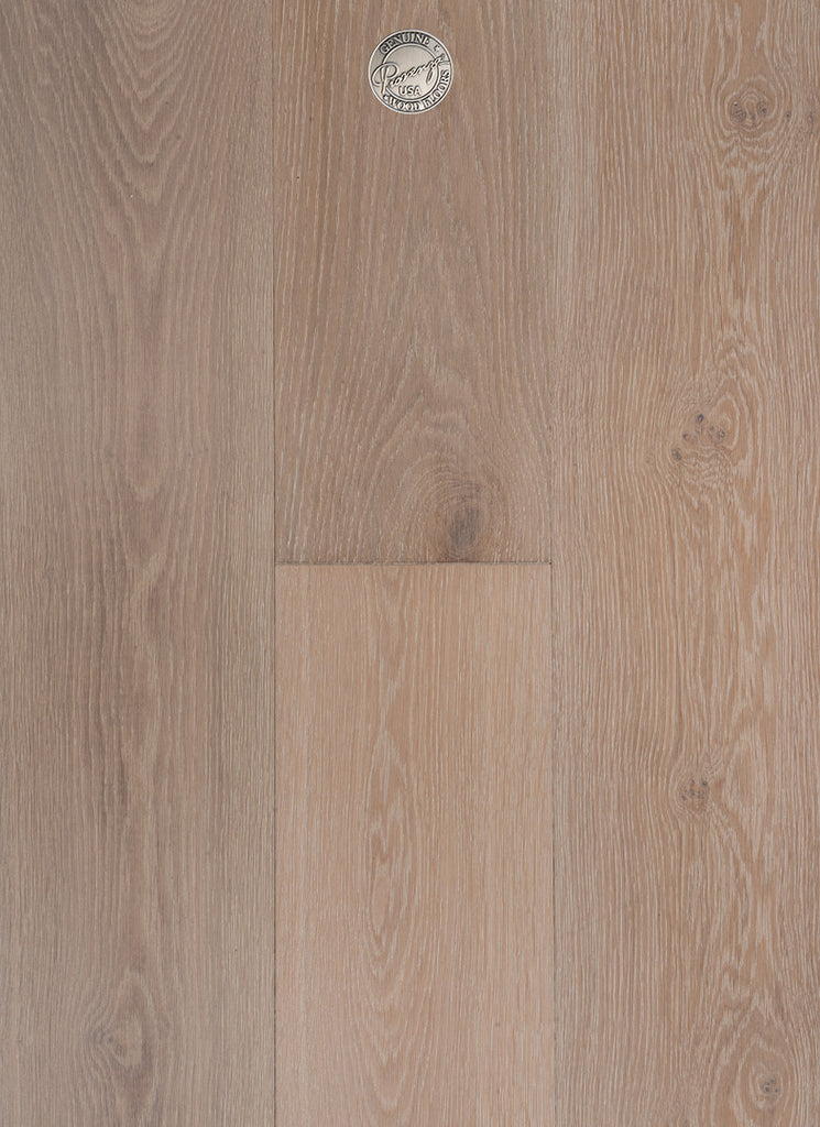 Rockaway Grey - New York Loft Collection - Engineered Hardwood Flooring by Provenza - Hardwood by Provenza