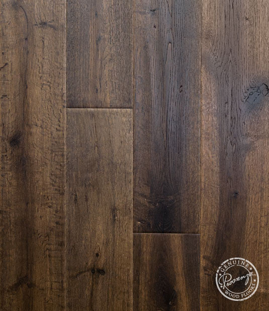 HEIRLOOM COLLECTION Oxford - Engineered Hardwood Flooring by Provenza - Hardwood by Provenza